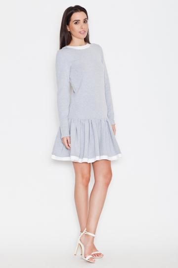 Suknelė modelis 44712 Katrus