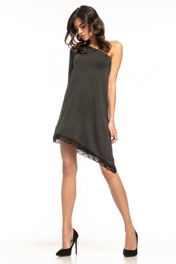 Trumpa suknelė modelis 127892 Tessita