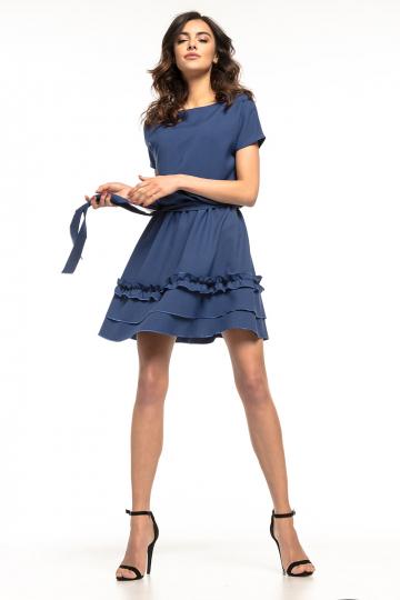Suknelė modelis 127923 Tessita