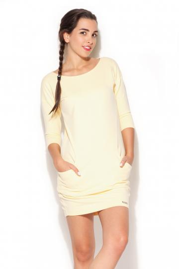 Suknelė modelis 43957 Katrus