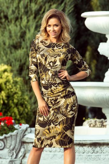 Suknelė modelis 128043 Numoco