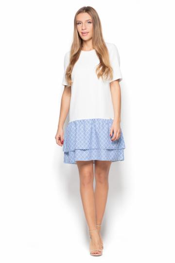 Suknelė modelis 77026 Katrus