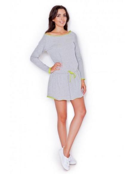Suknelė modelis 48354 Katrus