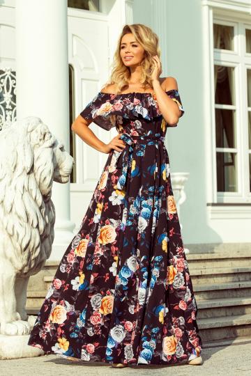 Suknelė modelis 128209 Numoco