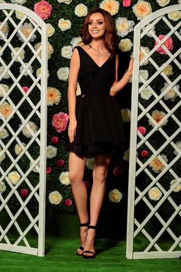 Vakarinė suknelė modelis 116835 Lemoniade
