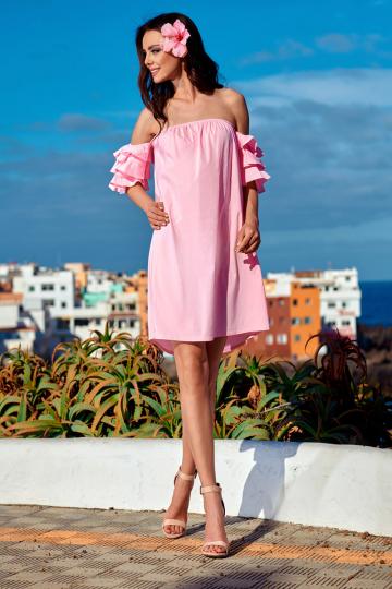 Suknelė modelis 118178 Lemoniade