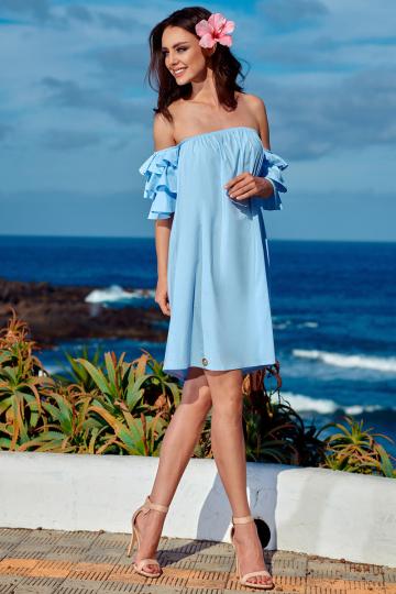 Suknelė modelis 118180 Lemoniade