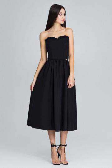 Evening dress model 116338 Figl