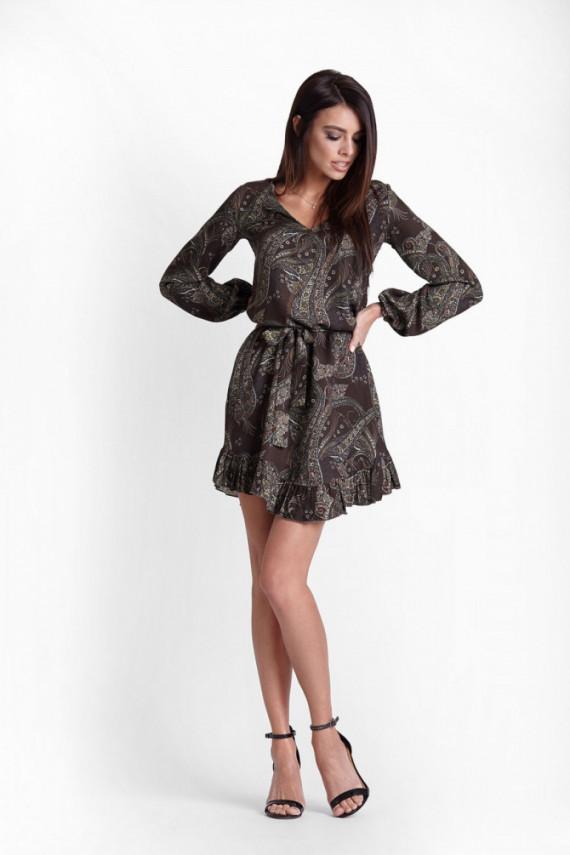 Suknelė modelis 127294 IVON