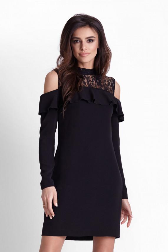 Trumpa suknelė modelis 127300 IVON