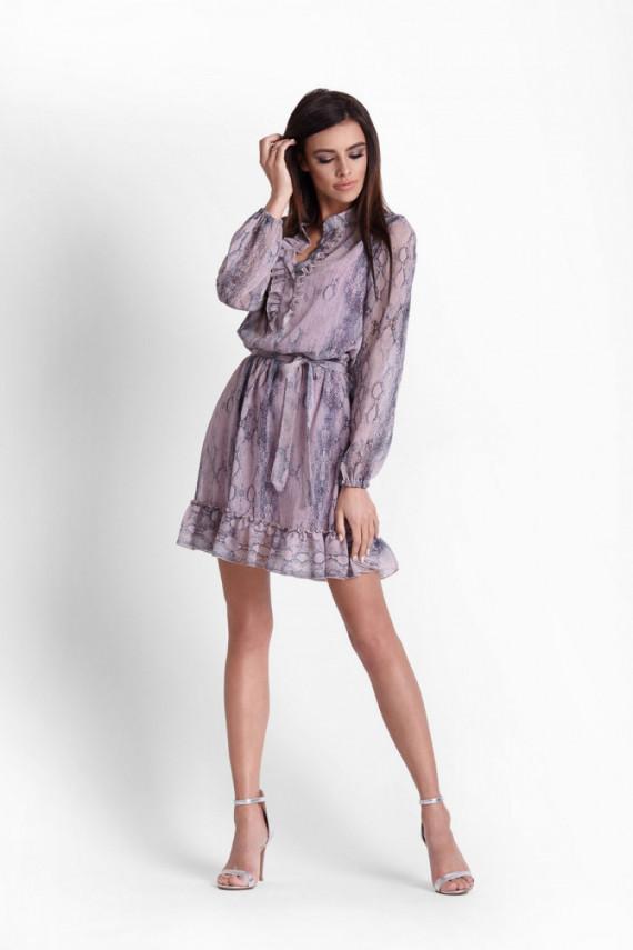 Suknelė modelis 128390 IVON
