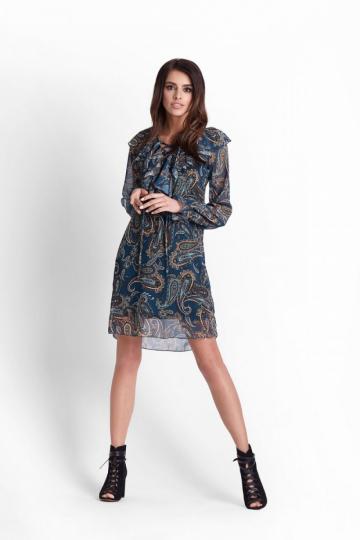 Suknelė modelis 128393 IVON