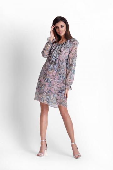 Suknelė modelis 128394 IVON