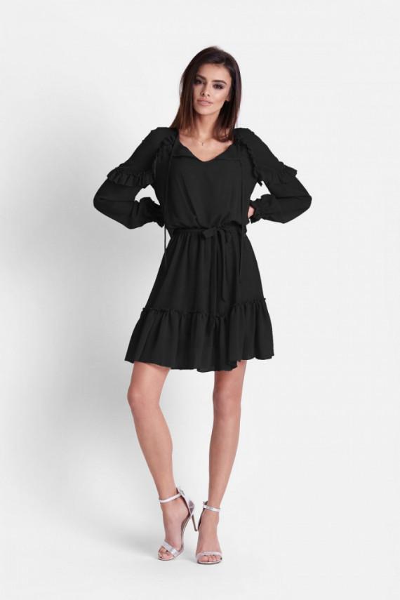 Suknelė modelis 128395 IVON