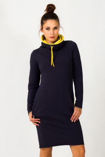 Suknelė modelis 93555 Tessita