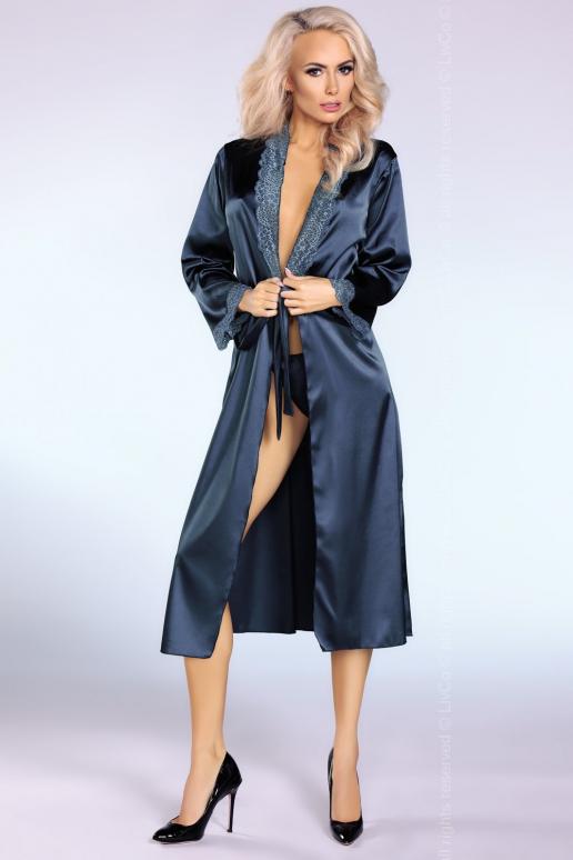 Chalatas modelis 84170 Livia Korsetasti Fashion