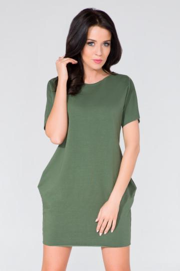 Suknelė modelis 59004 Tessita