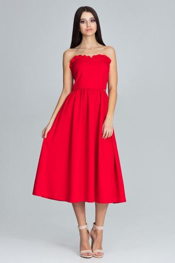 Evening dress model 116340 Figl
