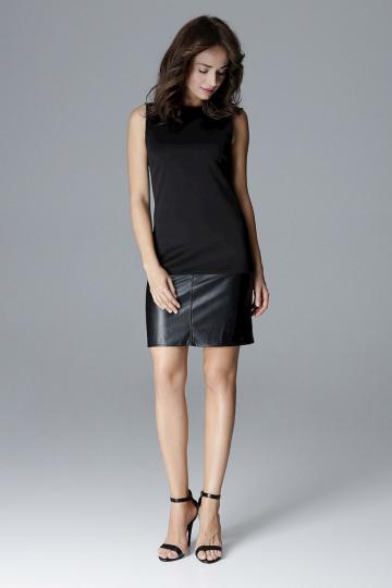 Trumpa suknelė modelis 128513 Lenitif