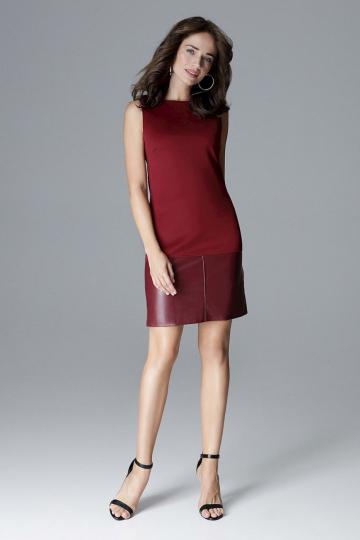 Trumpa suknelė modelis 128515 Lenitif