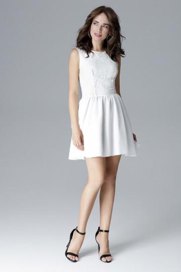 Trumpa suknelė modelis 128516 Lenitif
