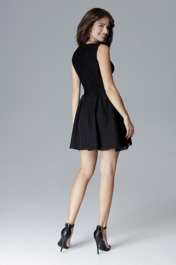 Trumpa suknelė modelis 128517 Lenitif