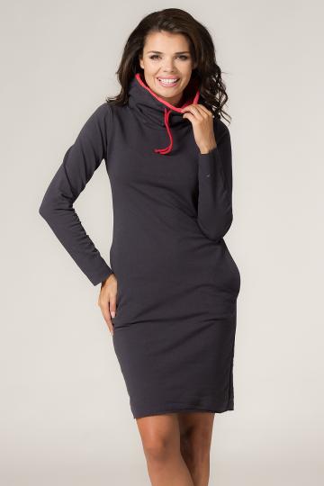 Suknelė modelis 36092 Tessita