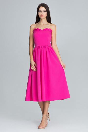 Evening dress model 116341 Figl