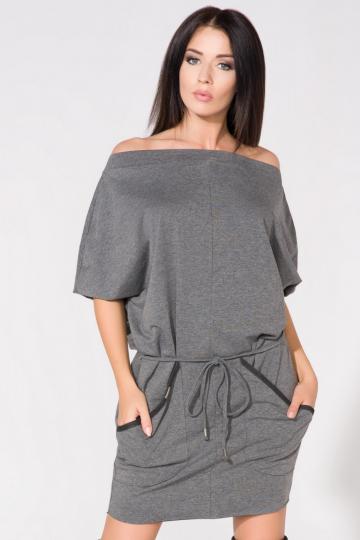 Suknelė modelis 61693 Tessita
