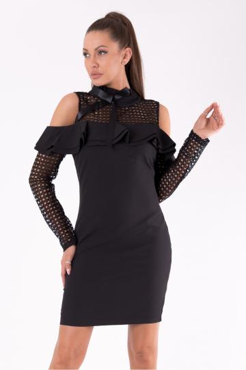 Vakarinė suknelė modelis 119507 YourNewStyle