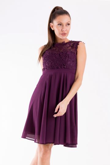 Trumpa suknelė modelis 125242 YourNewStyle