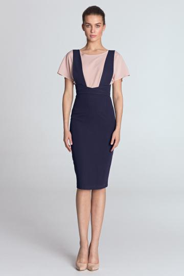 Suknelė modelis 128963 Nife