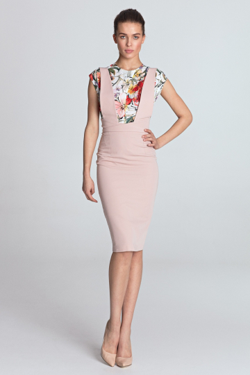 Suknelė modelis 128964 Nife