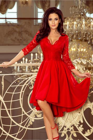 Vakarinė suknelė modelis 128947 Numoco