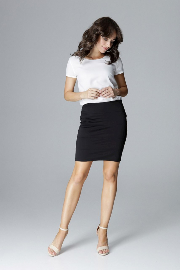 Trumpas sijonas modelis 129015 Lenitif