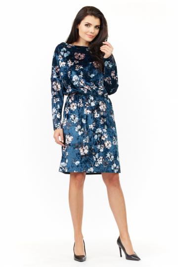 Suknelė modelis 109827 awama