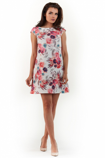 Suknelė modelis 117516 awama