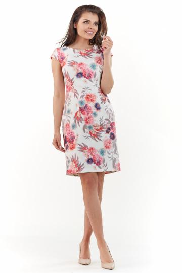 Suknelė modelis 117518 awama