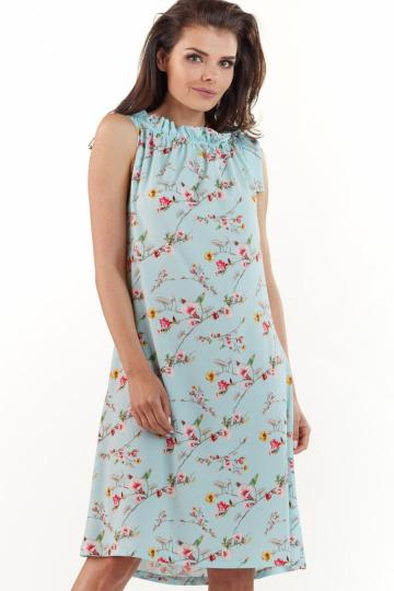 Suknelė modelis 117520 awama