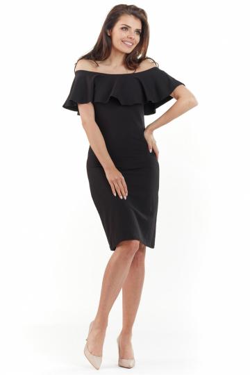 Suknelė modelis 117527 awama