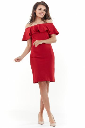 Suknelė modelis 117529 awama