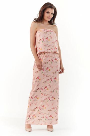 Suknelė modelis 117532 awama