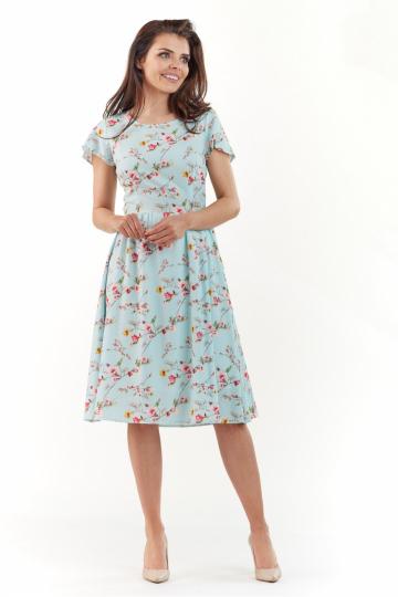 Suknelė modelis 117534 awama
