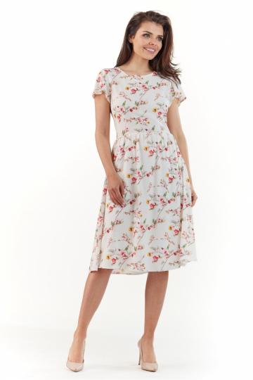 Suknelė modelis 117536 awama