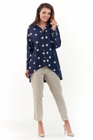 Marškiniai modelis 117537 awama