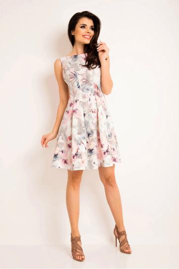 Suknelė modelis 80426 awama