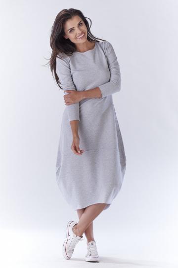Suknelė modelis 90494 awama