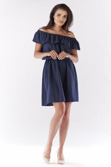 Suknelė modelis 90497 awama