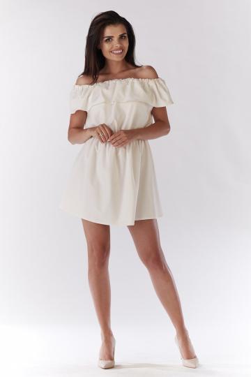 Suknelė modelis 90498 awama