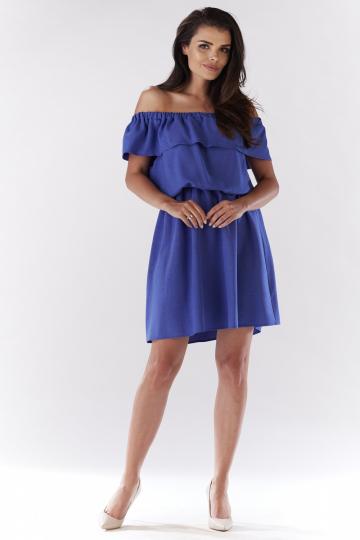 Suknelė modelis 90500 awama
